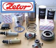 Качественный и недорогой ремонт двигателя Zetor (Зетор)-5201, 7201 и пр