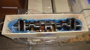 4294255 Коленвал на двигатель Deutz BF6M1013