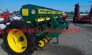Сеялка зерновая СЗ-5.4 Харвест 540 Harvest 540